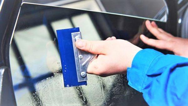 Quelle teinte choisir pour les vitres d'un véhicule?